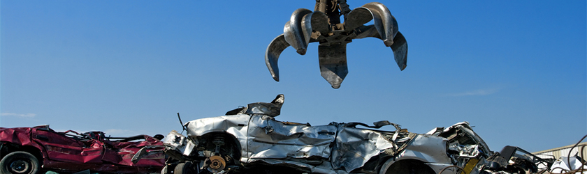 What happens when I scrap my car with Scrap Car Network? A 3-step guide…