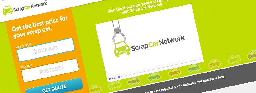 how to get the best price for your scrap car