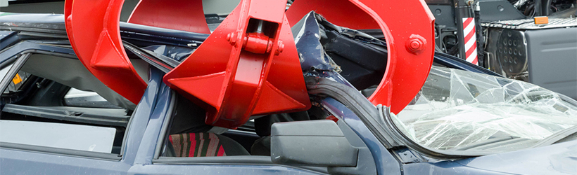 What happens when you scrap my car?