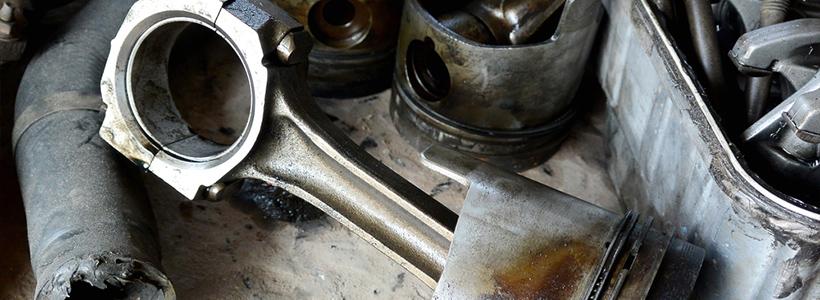 various car parts