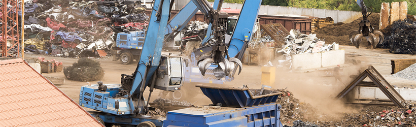 How Scrapyards Work: What We Do With Your Scrap Car