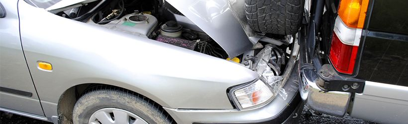 keeping you safe by scrapping your car how crumple zones work