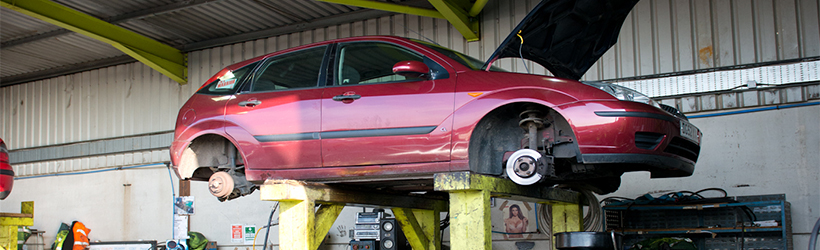 the right way to scrap cars dealing with good dealers