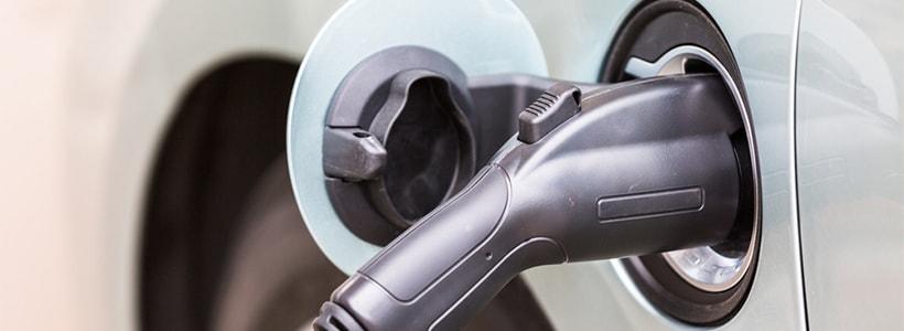 push towards zero emissions cars