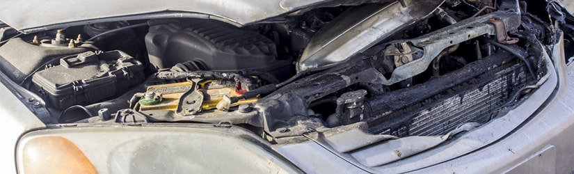 how to avoid fire damage scrapping your car feature image