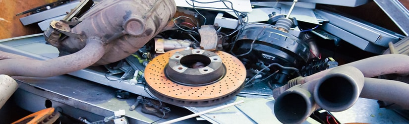 the most commonly replaced scrap car parts feature image