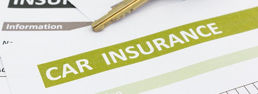 car insurance claim back