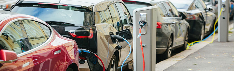how soon will electric cars replace petrol and diesel vehicles feature image