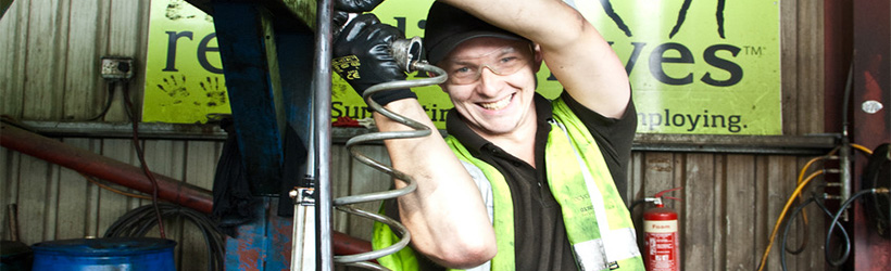 recycling lives expands into south east with 9th uk site feature image