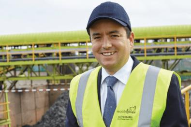 william fletcher recycling lives