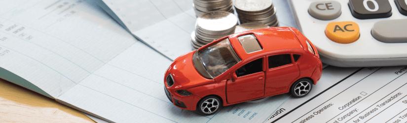 reclaiming car insurance