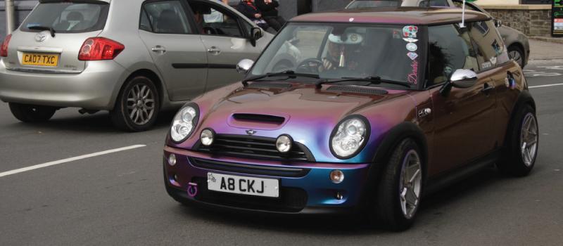 Scrap Car Prices - A Guide To UK Scrap Car Values | Scrap