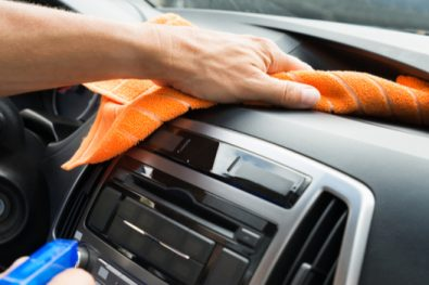 Cleaning-Interior