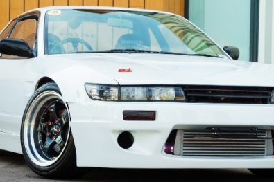 Modified-car